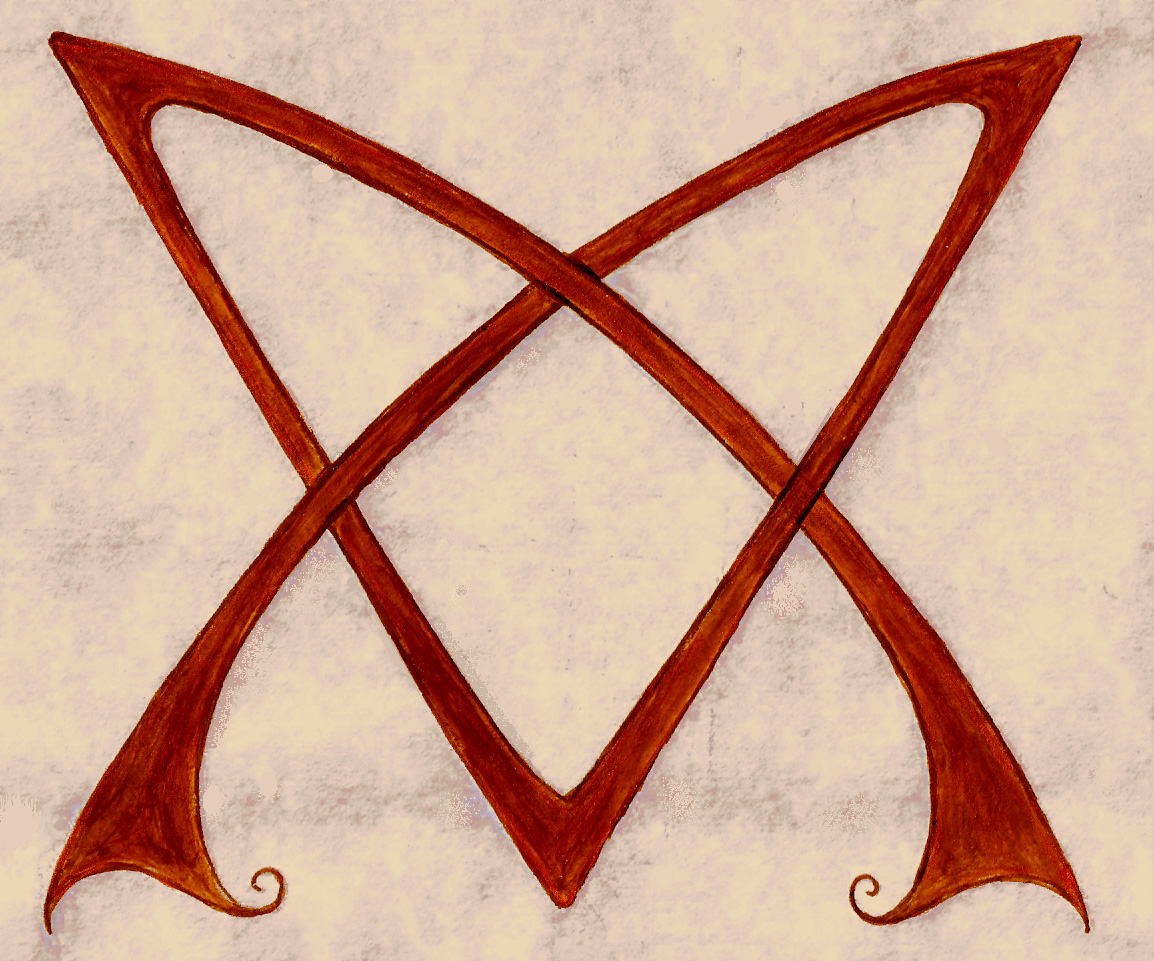 The Elven Truth Amulet