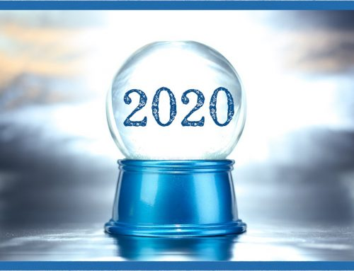 Mr. E on Working with the Year 2020